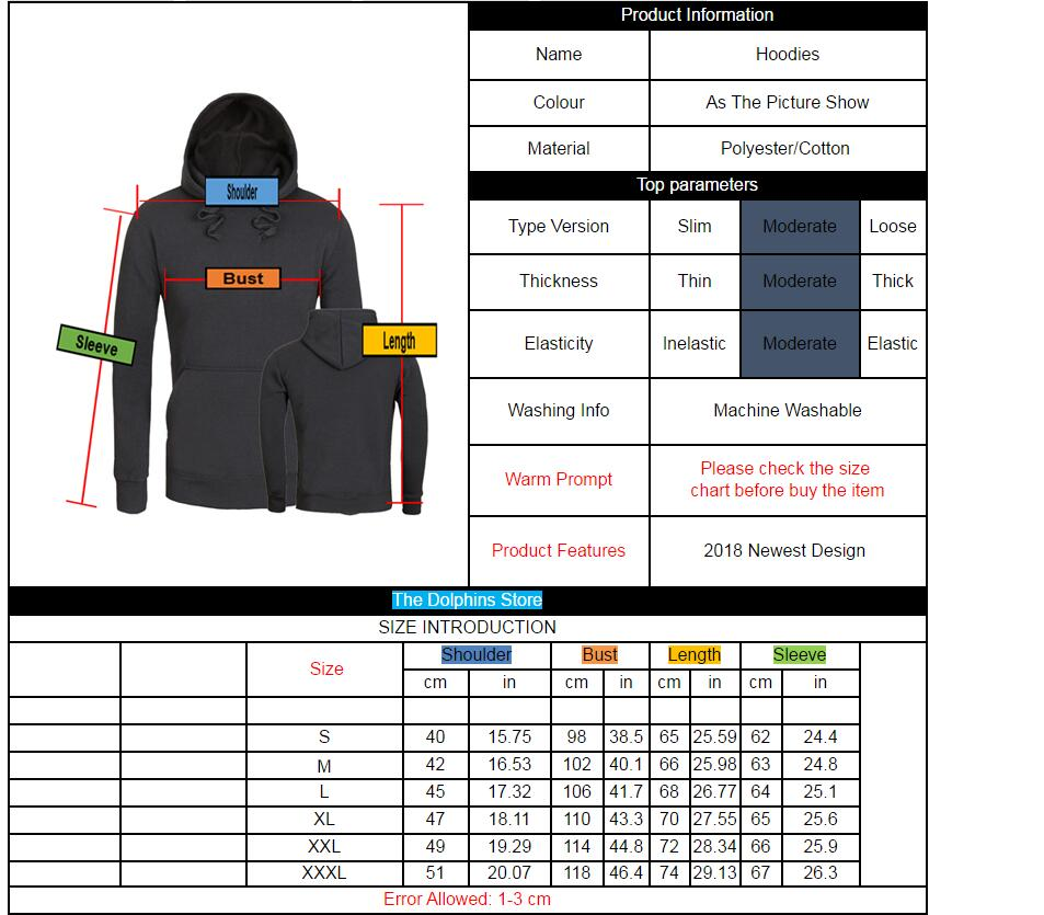 NEU18 Anime Dragon Ball Z Hoodies Men Autumn Winter Men Jacekt Sweatshirt Tracksuits Brand Clothing Hoody Plus Size Sweatshirt 1
