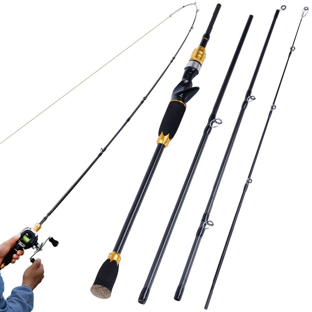 isca vara e fundição conjuntos carretel de pesca