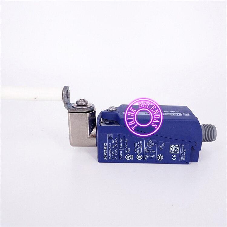 Limit Switch Original New XCKP2122M12 ZCP21M12 ZCY22 ZCE01 limit switch original new xckp2118m12 zcp21m12 zcy18 zce01