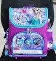 Kids school Backpack butterfly winx EVA FOLDED orthopedic Children School Bags for boys and Girls mochila infantil