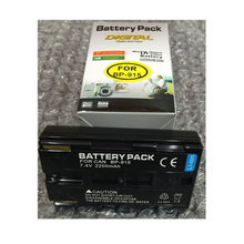 BP-911 BP-914 BP-915 lithium batteries BP-924 BP-930 Digital camera battery For Canon ES4000 ES8400V ES8200V ES8100V