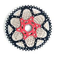 11 50T 12 Speed MTB Bike Cassette Mountain Bicycle Freewheel
