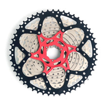 11-50T 12 Speed MTB Bike Cassette Mountain Bicycle Freewheel