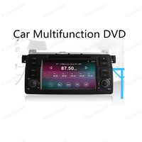 Cortex A9 Quad Core Android 4.4 Car DVD for BMW E46 M3 3 Series MG ZT Rover 75 GPS Navigation Radio Stereo Player