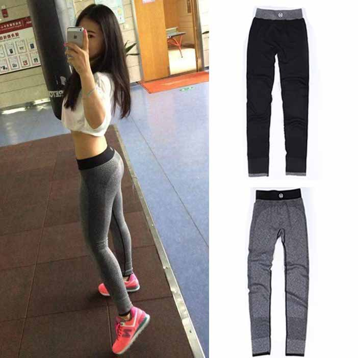 black women yoga pants - Pi Pants