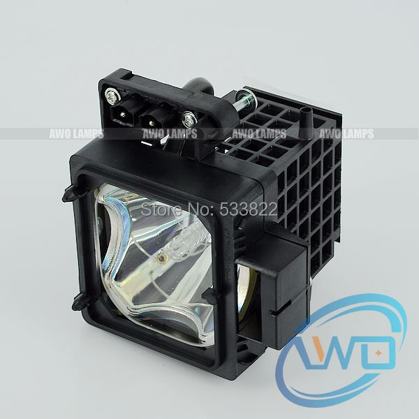 AWO-Projector lamp A1085447A /XL-2200U for SONY KDF-55WF655 KDF-55XS955 KDF-60XS955 E55A20 E60A20 KDF-55XS955 60XS955 projector lamp xl 2200u for sony