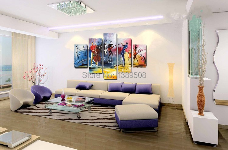 Online Shop wall murals coloring drawings to paint abstract canvas ...