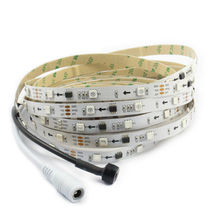 WS2811 IC Music Activated Magic LED Strip Light New 5M 150 LED 12V DC RGB Dreamcolor