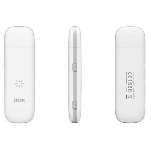 Débloqué ZTE MF823 4G USB large bande Modem 100 Mbps Mobile Dongle 4g LTE FDD USB Stick adaptateur de carte de données PK e3276 E3372 E3370