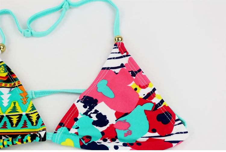 2018 New Children Swimwear Baby Kids Cute Bikini Girls split Two Pieces swimsuit Bathing suit Beachwear kids biquini infantil 3