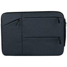 14 pulgadas Portátil Bolsa de manga para chuwi lapbook 14.1 portátil Tablets PC nylon portátil bolso de los hombres de las mujeres