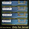 High Quliaty For Crucial DDR2 667MHZ 2GB 4GB 8GB ECC Server Memory PC2-5300 2Rx4 8GB 16GB FB-DIMM RAM Server memoria 4GBx4