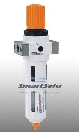 Filter&Regulator Air Service Units Combination;OFR-MINI Type;1/4 Port Size Filter Regulators Combination pressure regulator combination or mini type 1 4 port size regulator