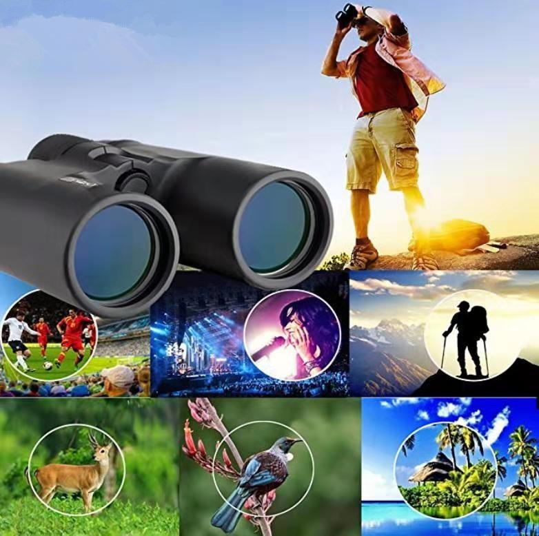 Suncore Jin Diao 10*40 Binoculars Black цена