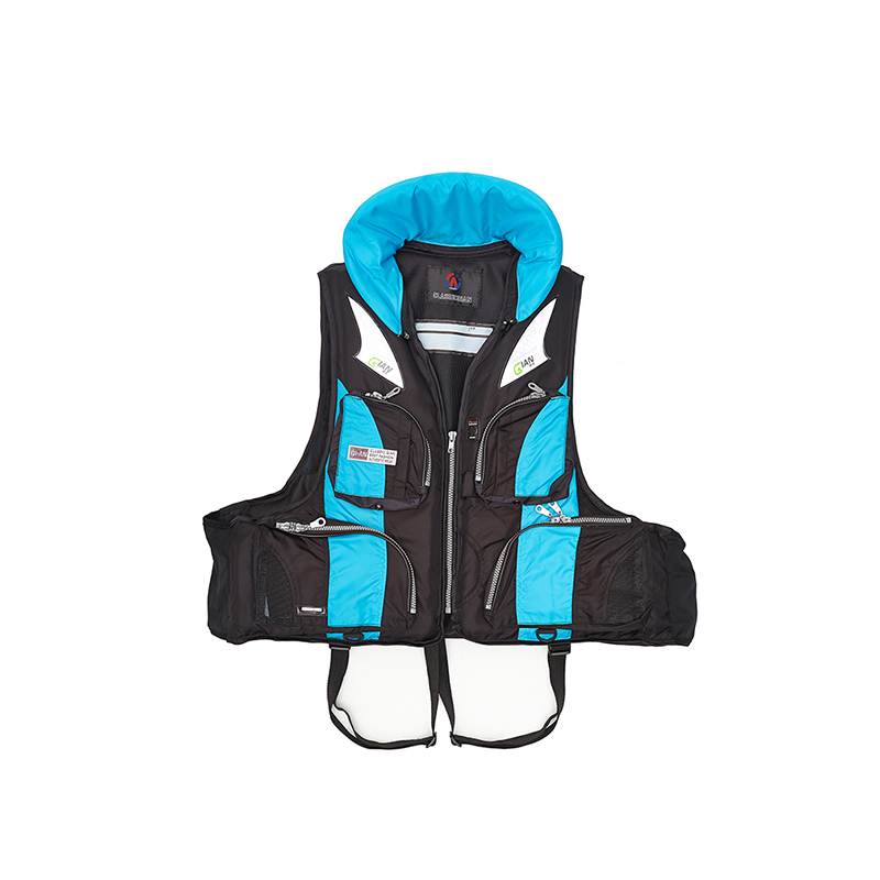 QIAN SAFETY Fishing Accessorial Life Jacket Multi-functional Water Sports Survival Dedicated Swimwear Accessorial Life Vest maritime safety