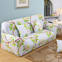 2017 General elastic sofa sets cover all antiskid european-style tight package combination of single double, three season
