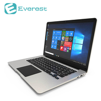Jumper EZbook 3S Laptop 6GB DDR3L RAM 256GB SSD Notebook Windows 10 Intel Celeron N3450 Dual