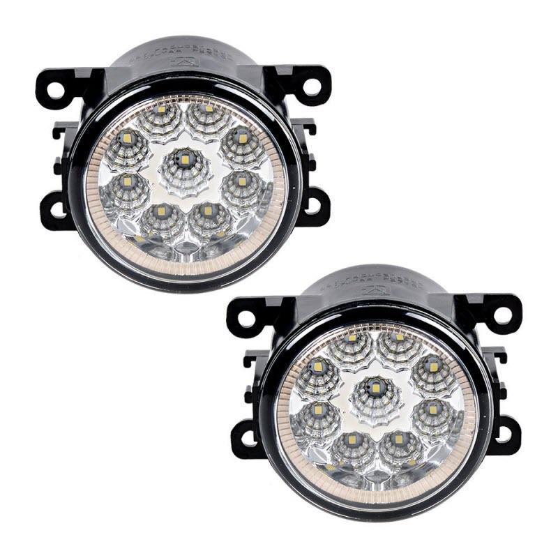 1998-2016 Headlight Repair Bulb Holder H4 3 PIN Suzuki Jimny