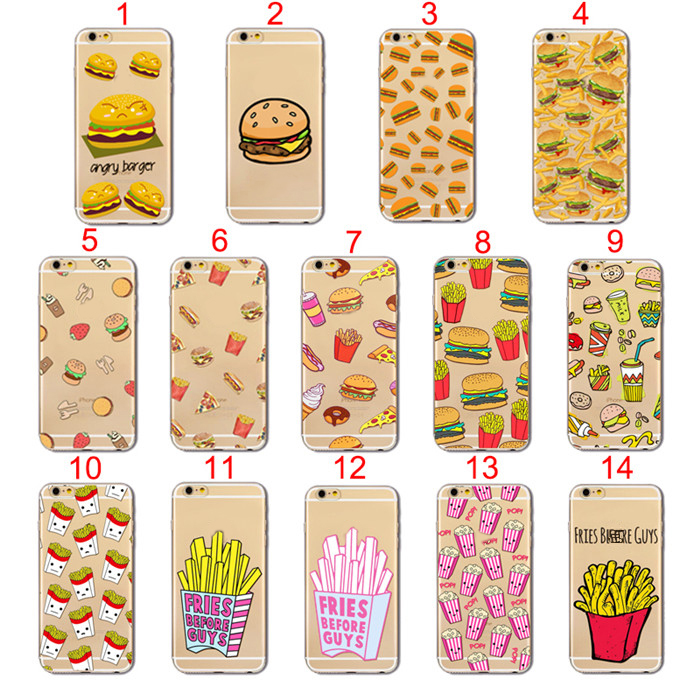 for-iphone-77-plusfontb4-b-font-4s-5-5s-se-5c-6-6s-plus-funny-food-hamburger-french-fries-popcorn-ul