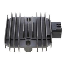 Voltage Regulator Rectifier for Kawasaki ER6N ER6F EX650 Ninja 650 2006-2013 Regulador de voltaje del rectificador