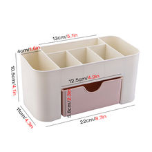 Elegant Cosmetic Storage Box