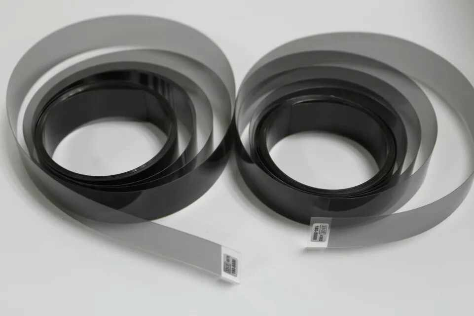 Inkjet printer 150Lpi 15mm * 5000mm Encoder strip 150 dpi 15mm * 5000mm encoder strip panjang 5 meter film pabrik
