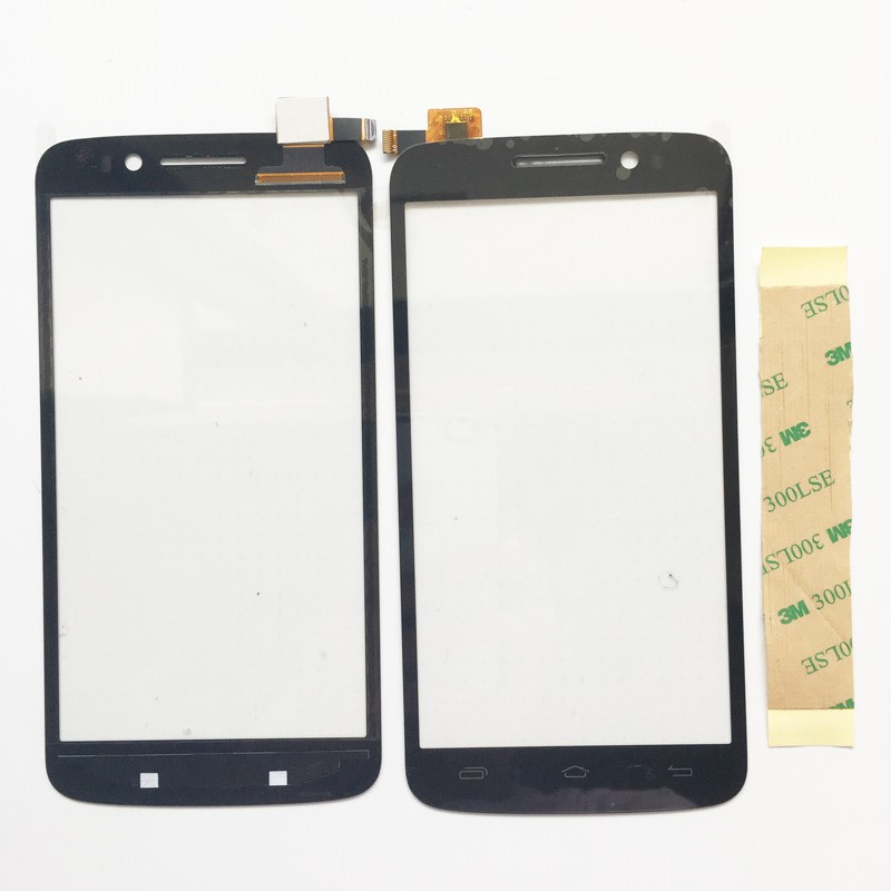 Touch Glass For Prestigio MultiPhone PAP 7600 DUO PAP7600 Sensor Touch Screen Digitizer Panel