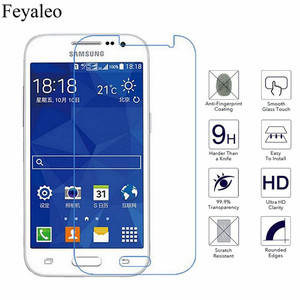 9H Tempered Glass For Samsung