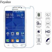 Protector de pantalla de vidrio templado 9H para Samsung Galaxy Core Prime G360 G361 G3608 Duos SM G361H G360H G360BT