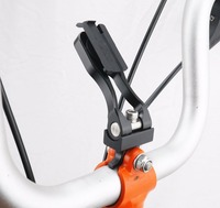 Trigo Bike Handlebar Mobile Phone Mount Holder For Brompton Universal Bike Phone Mount