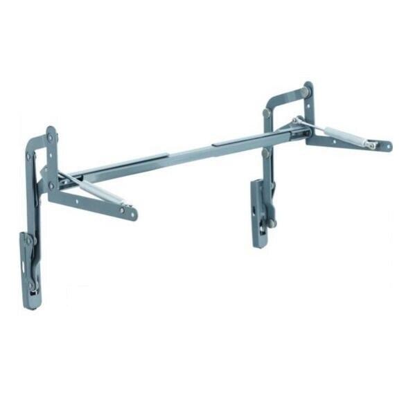 Scroll Up Sliding Door Stand / Cabinet Sliding Door Bracket / Door  Support(China)
