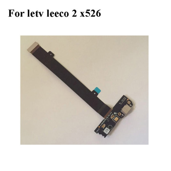 Letv LeEco Le 2 X526 USB Dock Charging Port Mic Microphone Module Board Replacement For letv leeco 2 le2 x526