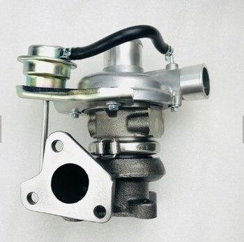 Xinyuchen Turbo Voor RHF3 Echt Turbo 8981899362 Originele Ihi 4LE2 Motor Turbo Voor Isuzu 4LE2 Tier 4 Cilinder