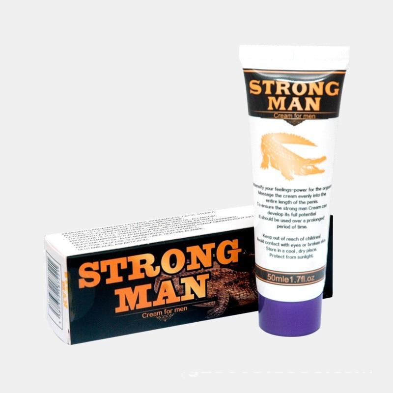 12 pcs Strong man herbal Male enlargement products increase XXL cream Increasing enlargement cream