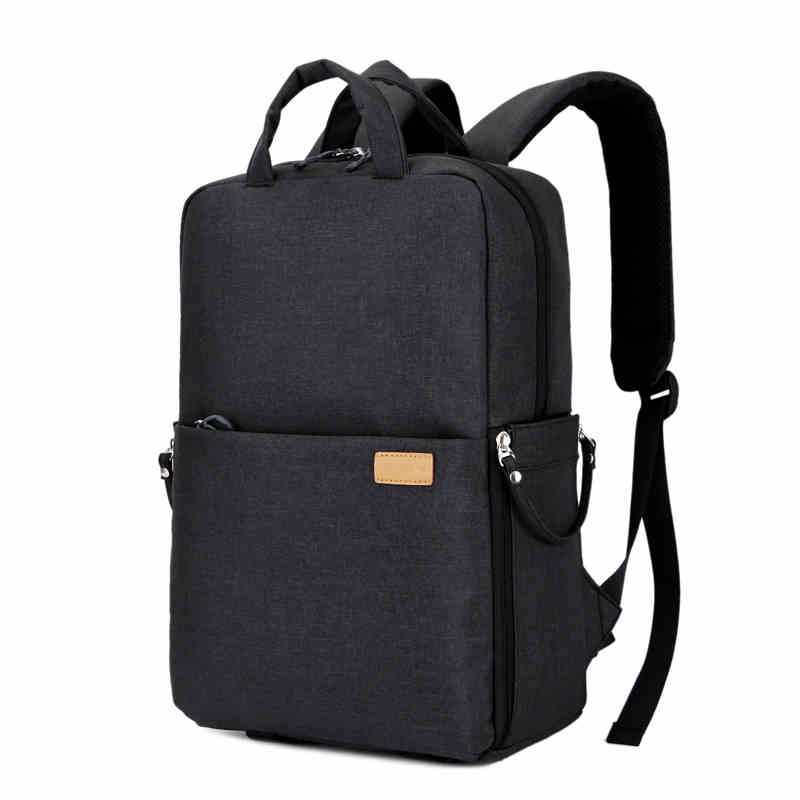 ФОТО Shoulder bag SLR camera bag men and women outdoor professional micro single waterproof anti-theft outdoor photography Backpack