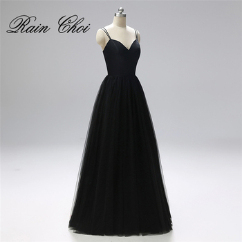 Long Prom Dresses 2020 Formal Party Dress For Graduation