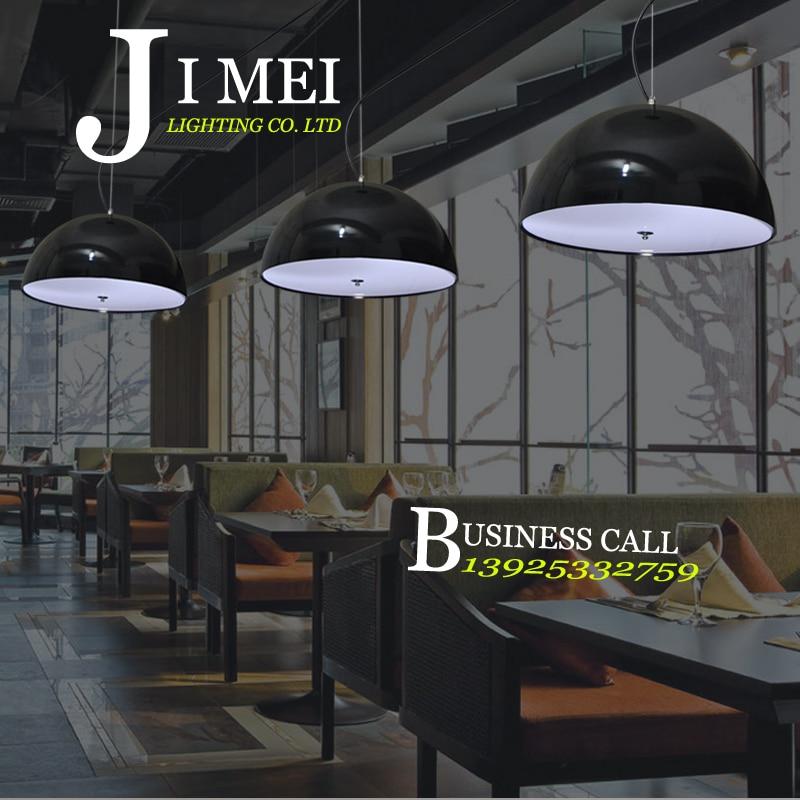 Art Studio Lighting Design Minimalist Modern Office Chandelier