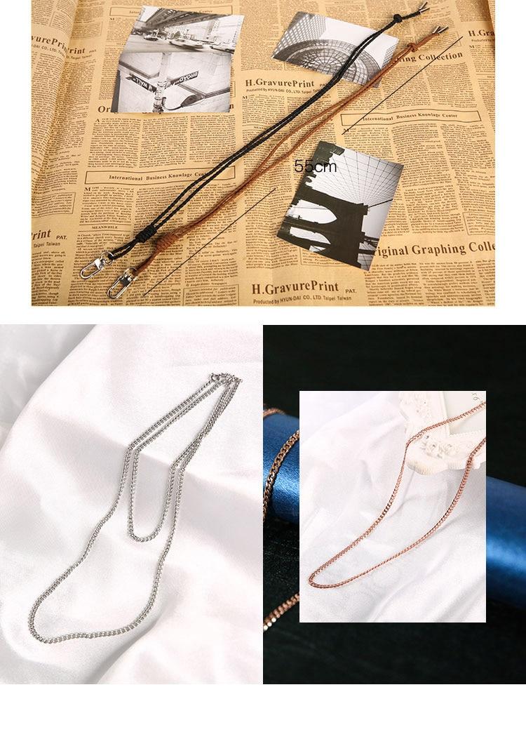 ACME apito especial pendurado cadeia de moda colar de metal