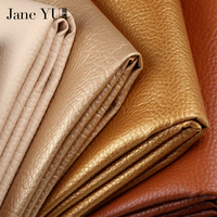 50x138cm Pu Synthetic Leather Material Leather Upholstery Fabric For Car Seat Tissu Simili Cuir Kunstleer Stof