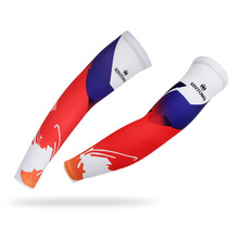 XINTOWN Cycling Arm Sleeves Running Armwarmers UV Protection MTB Bike Bicycle Riding