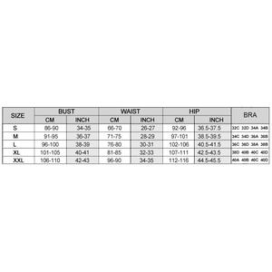 Image 5 - Cupsheオレンジフラミンゴビキニセット女性可逆ボトムレースアップひも二枚水着 2020 ガールセクシーbeachbathingスーツ