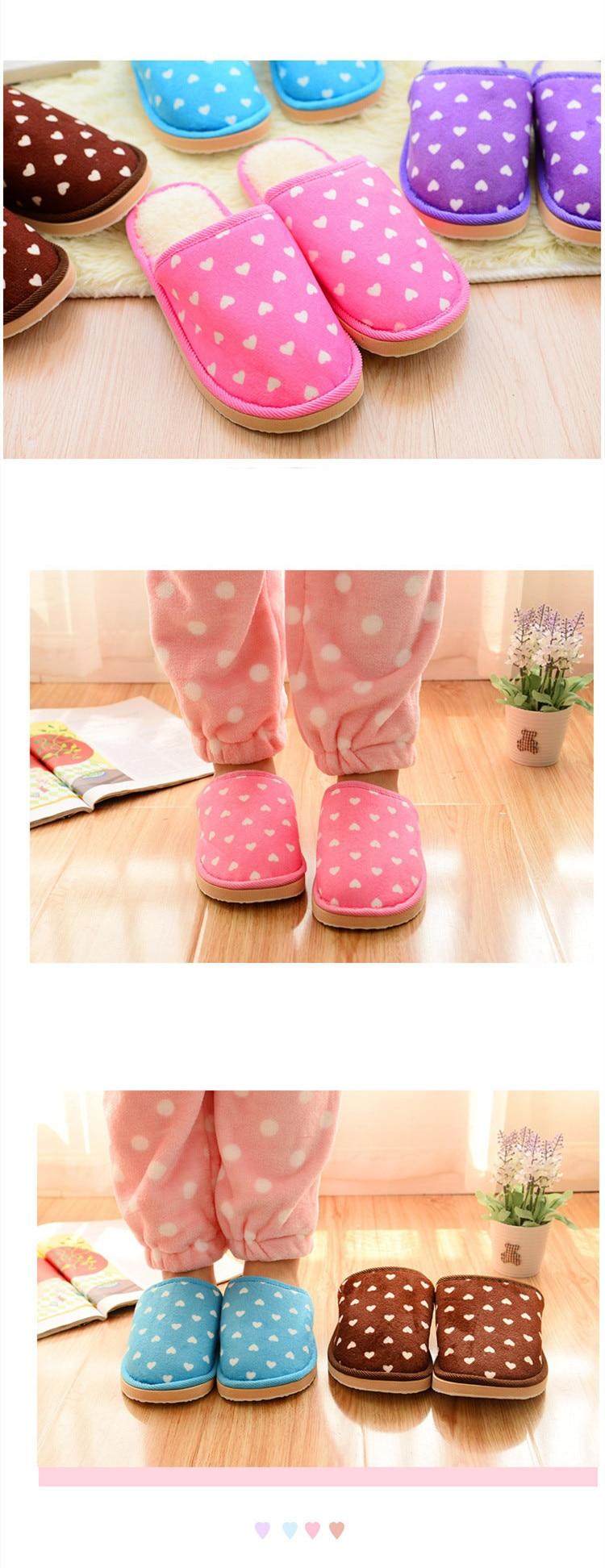 HTB18MOjaLb2gK0jSZK9q6yEgFXal Inverno Mulheres Quentes Chinelos Em Casa Coberta de Coração-em forma de EVA Leve Feminino Sapatos de Pelúcia Macia Casa Quarto Flip Flops Unisex