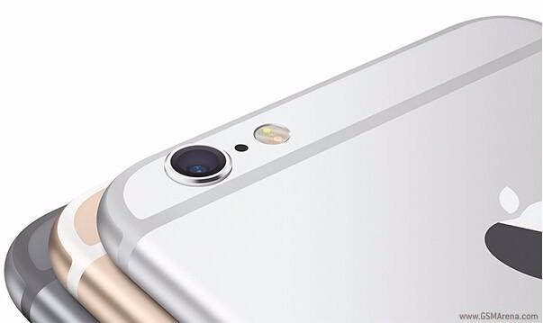 Unlocked Apple iPhone 6 1GB RAM 4.7inch IOS Dual Core 1.4GHz 8.0 MP 3G WCDMA 4G LTE iPhone 6 16GB gold 24