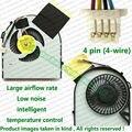 100% Brand New CPU Fan Для ACER V5-571 V5-531 V5-531G V5-571G V5-471G MS2360 Ноутбук ремонт замена Вентилятор Охлаждения cooler