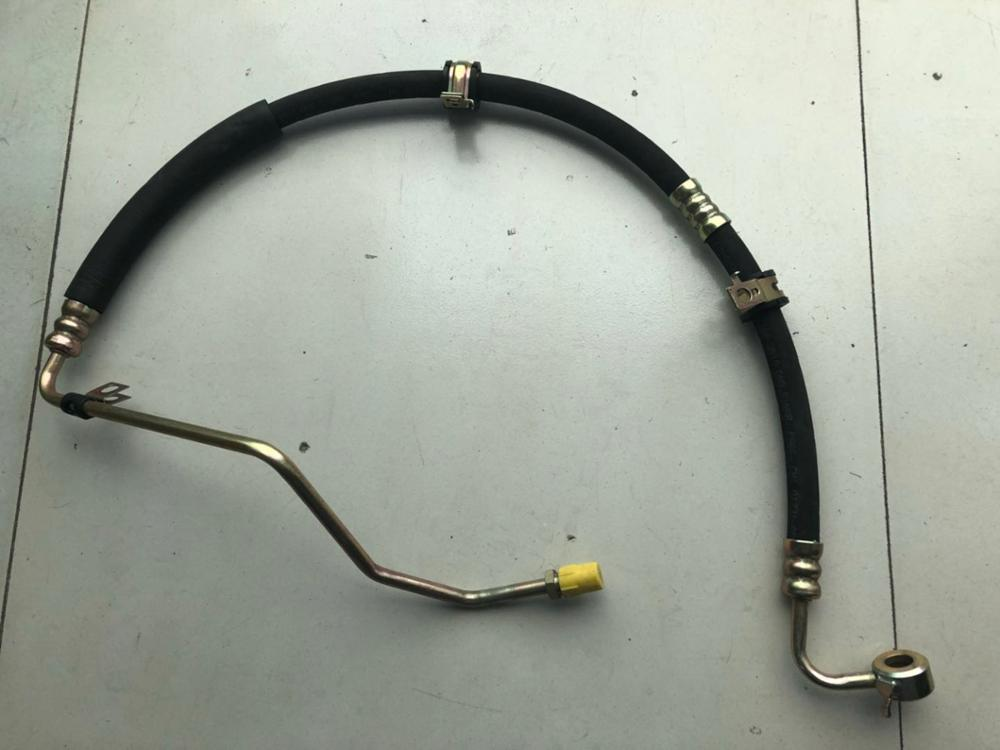Power Steering fluid oil Pressure Hose kit Power Steering Pump pipe for Chinese HAFEI LUBAO Auto