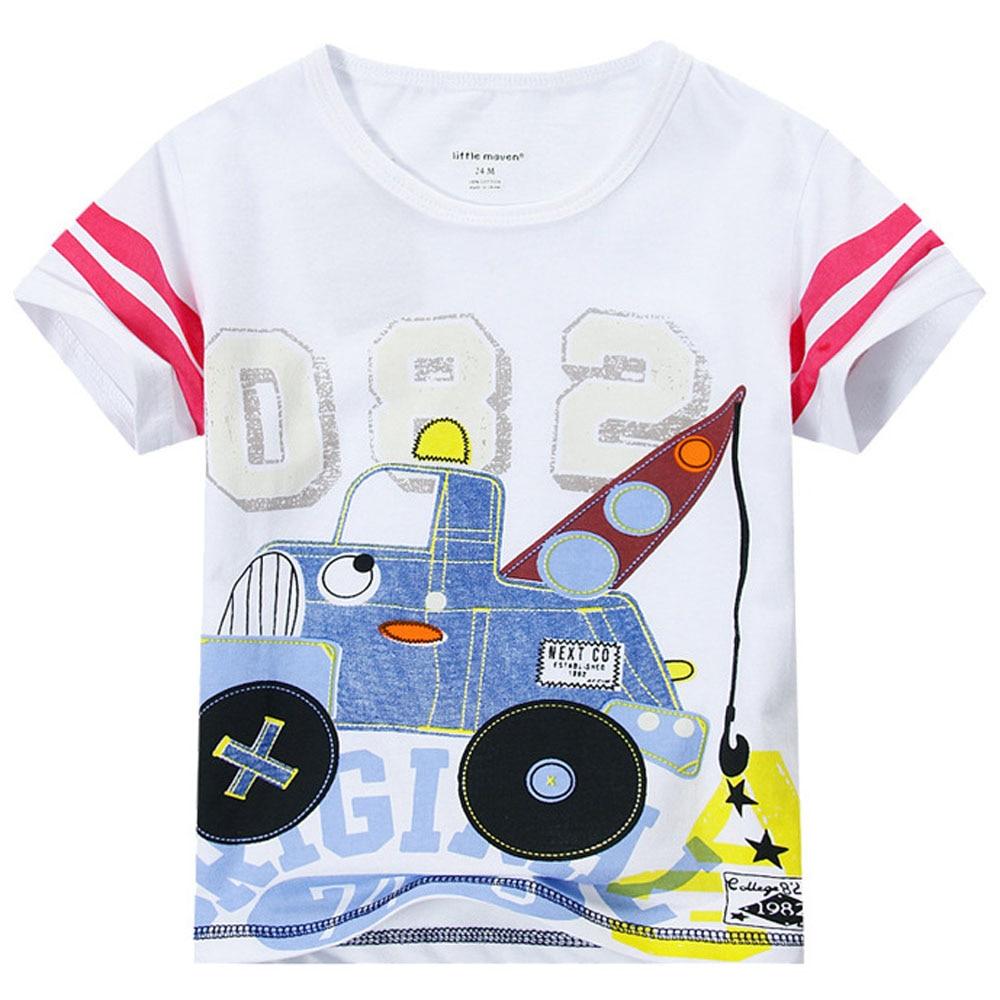 Baby-Boy-T-shirt-Children-Short-Sleeve-Tshirts-Fire-Truck-Brand-New-Summer-T-shirt-Kid-Boy-Solid-Cotton-T-shirt-Summer-Tshirts-2