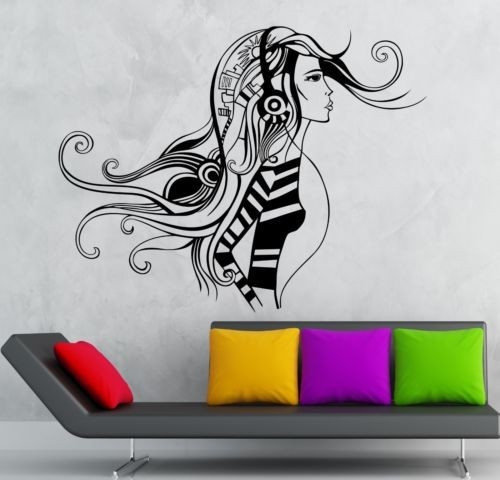 Salon Wall Decor compare prices on hair salon wall decor- online shopping/buy low