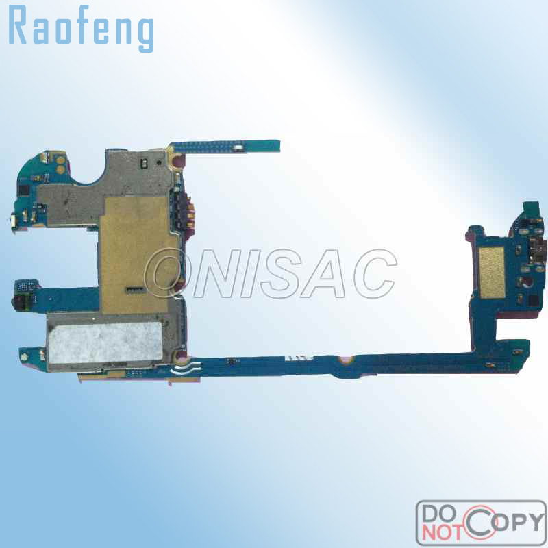 Raofeng 32gb Disassembled  High quality motherboard For  lg g4 H818 compliant android Unlocked Mainboard well worked with chips(China)