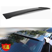 For Mercedes E class w212 4-door carbon fiber Lorinser style rear trunk wings roof spoiler for benz 2010-2015 стоимость