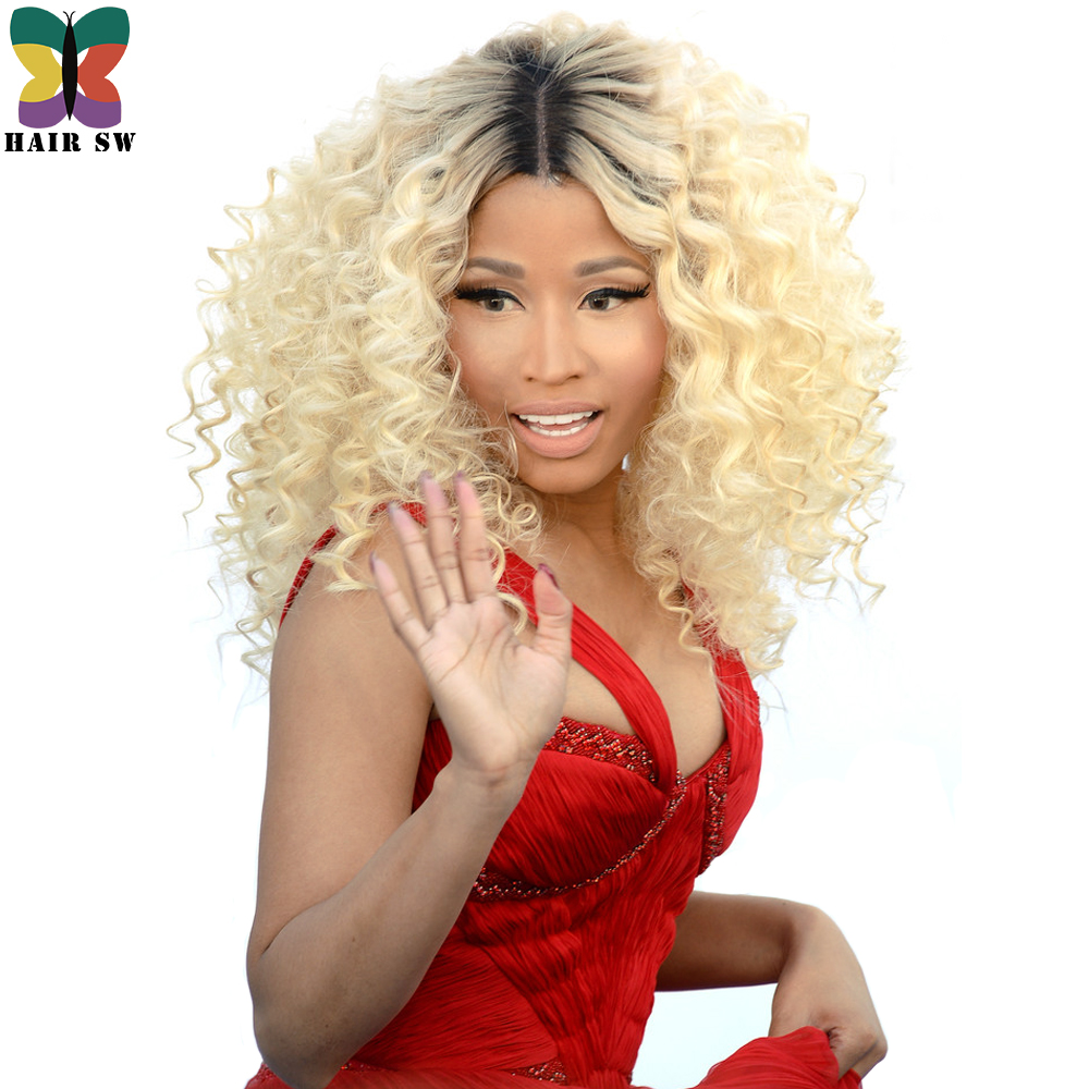 Popular Nicki Minaj Wig Buy Cheap Nicki Minaj Wig Lots